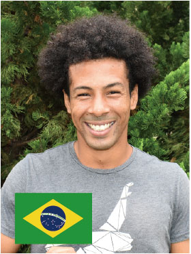 Alisson Ferreira