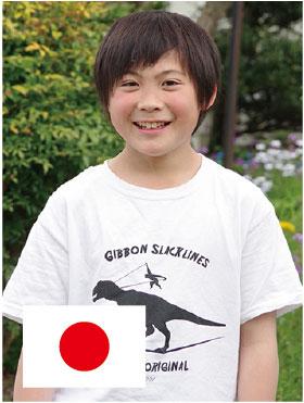 Rikuto Nakamura